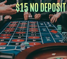 $15 no deposit nowagernodeposit.com