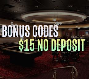 $15 No Deposit Bonus Offers nowagernodeposit.com